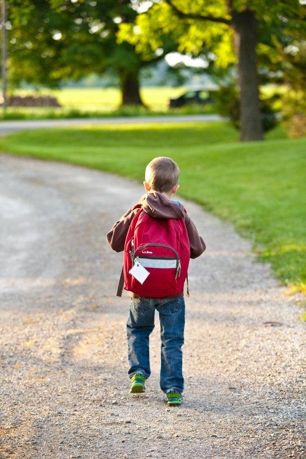 La importancia de preparar emocionalmente a tu hijo para la vuelta al cole