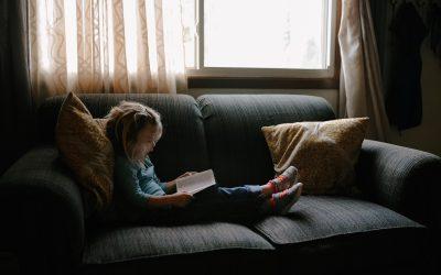 Sanar a tu niño interior mediante escritura terapéutica